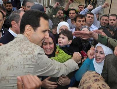 Para ONU, eleição na Síria dificulta processo de paz - Mundo | Guerra na Síria | Scoop.it