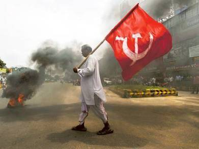 India strike hits normal life, coal output | Asian Labour Update | Scoop.it