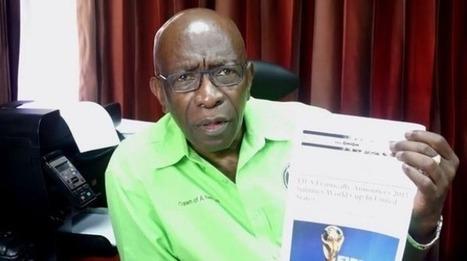 EX-FIFA executive Jack Warner extradition gets Trinidad and Tobago go-ahead | LibertyE Global Renaissance | Scoop.it