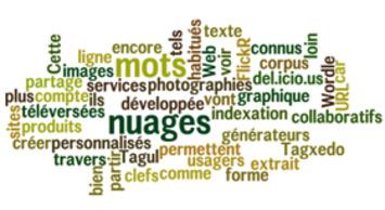 Usages pédagogiques de Wordle | TIC et TICE mais... en français | Scoop.it