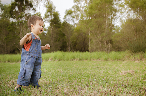 L'apprentissage de la marche | Santé de l'enfant et du nourrisson | Scoop.it