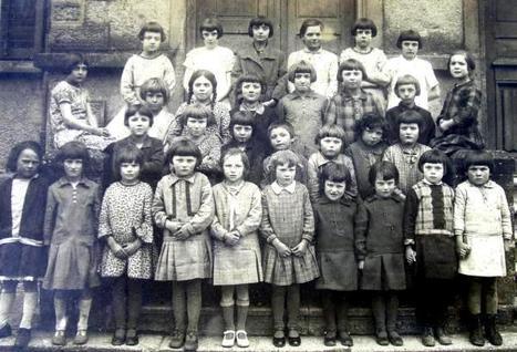 1890 création d'une classe à l'école des filles de Concarneau - Laïcité Aujourd'hui | La place des femmes dans la société d'hier et d'aujourd'hui | Scoop.it