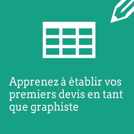 Comment établir un devis en tant que graphiste ? | Graphisme & Design | Scoop.it