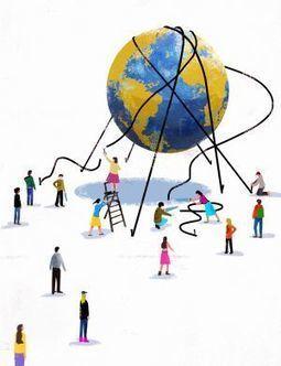 #RRHH: La generación Z cambiará el mundo | Empresa 3.0 | Scoop.it