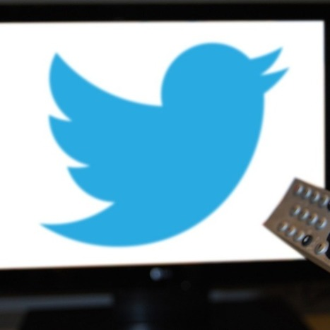 Twitter Testing 'TV Trending' Feature | MediaBrandsTrends | Scoop.it