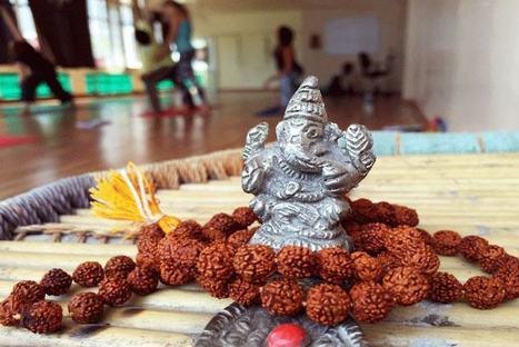 Bhakti: A perennial flow of love | Bhakti Yoga - Yoga Teacher Training Rishikesh India | Yoga Teacher Training In India | Scoop.it