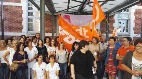 GCS cardiologie: négociations serrées à l'hopital de Bayonne | BABinfo Pays Basque | Scoop.it