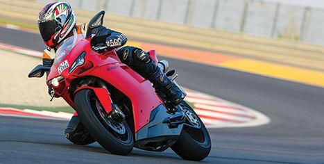 2012 Ducati 848 Evo in India road test | Ductalk Ducati News | Scoop.it