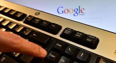 Droit à l'oubli sur Internet: tout ce qu'il faut savoir - La Voix du Nord | Hight-Tech & e-reputation | Scoop.it