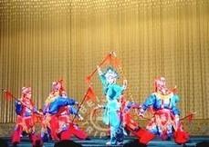 Beijing Opera | La Magia de la Opera China | Scoop.it