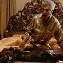 En la escena de El Padrino con la cabeza de caballo en la cama, el ... | Cosas del cine | Scoop.it