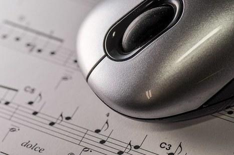 Adieu flûte et autre pipo : avec le numérique, l'éducation musicale prend une autre envergure ! - Ludovia Magazine | ENT | Scoop.it