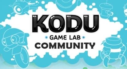 Kodu Game Lab Community: Build Games, Play Games, Share Games | lucasquim | Scoop.it