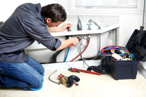 Hire Best Sydney Plumbing Services at Affordable Prices! | Plumbing Services | Scoop.it