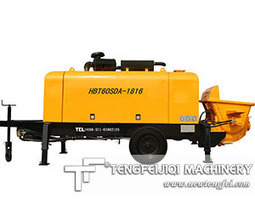 Diesel Engine Concrete Pump,Trailer Concrete Pump,concrete pump supply,concrete pump buyer - Concrete Mixing and Batching Plant - Tengfei Machinery | Ball Mill for AAC plant,AAC Bucket Elevator,Jaw Crusher for AAC Plant | Scoop.it