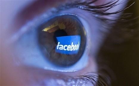Manipulações ideológicas do Facebook: muito além da omissão | CoAprendizagens 21 | Scoop.it