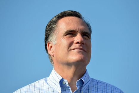 Mitt Romney's Tax Mysteries: A Reading Guide | The Billy Pulpit | Scoop.it