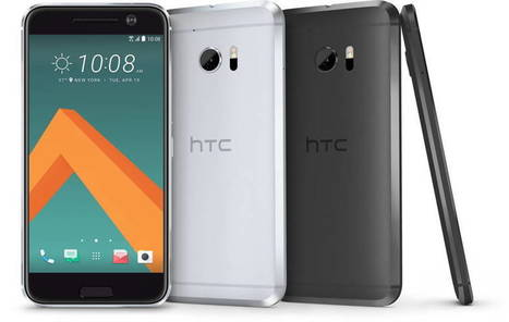 Unlocked HTC 10 Has Support For WiFi Calling | Nerd Vittles Daily Dump | Scoop.it