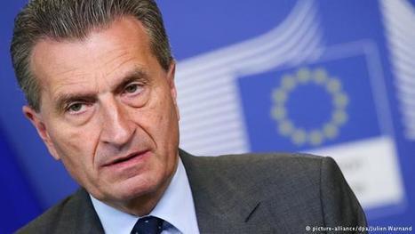 Bruksela zapowiada konsekwencje nowej polskiej ustawy medialnej | Znalezione w Sieci | Scoop.it