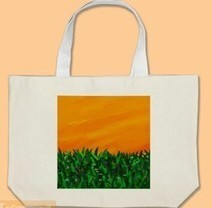 Floral Tote Bags; Eco friendly, Durable and Stylish | Nature, Wildlife and Conservation | Scoop.it