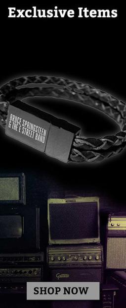 Les concerts de Bruce Springsteen en téléchargement légal à 10 dollars pièce - le Blog Bruce Springsteen | Bruce Springsteen | Scoop.it