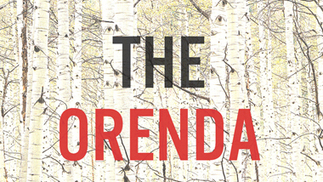 5 books to read if you liked The Orenda | library | Scoop.it
