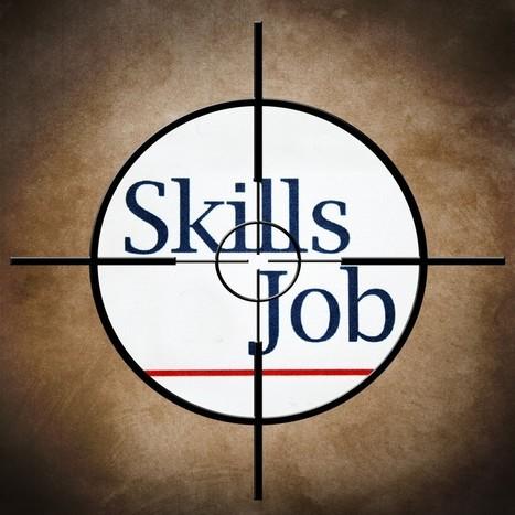 Nuovi lavori, nuove competenze, nuove strategie di Orientamento: verso Europa 2020 | Orientamento al Lavoro | Scoop.it