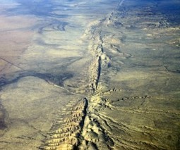 Wastewater injection may be cause of Oklahoma 'earthquake swarm,' USGS study suggests   Sustain Our Earth   Scoop.it