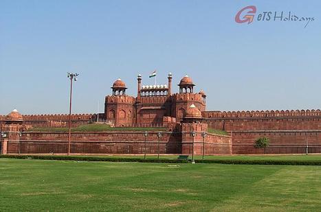 Pontos de Interesse Turístico e Patrimonial da Índia | Articles Directory - myhotarticles | viagem para india | Scoop.it