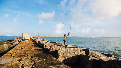 Hooked on a Reeling | Texas Coast Real Estate | Scoop.it