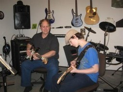 Guitar Lessons with Jerry Babin is located in the Gig Harbor WA area | Guitar Lessons with Jerry Babin is located in the Gig Harbor WA area | Scoop.it