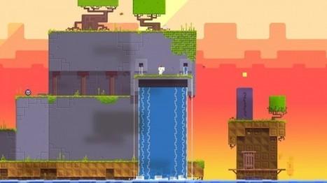 'Fez' Finally Makes The Leap To PC | Jeux Vidéo indépendants | Scoop.it