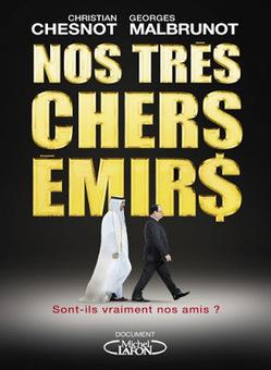 Livre.Christian Chesnot: l'ambassade du Qatar à Paris, c'est la boutique du père Noël (vidéos) | Le libre arbitre à l'épreuve de la neurobiologie | Scoop.it
