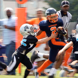 Brain Injury Study Tracks Football's Youngest Players | MIT Technology Review | Snyder & Wiles, PC, Traumatic Brain Injury Attorneys | Scoop.it