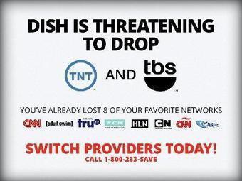 Dish, Turner Deadline Nears | Multichannel | TV Distribution and Retransmission fees | Scoop.it
