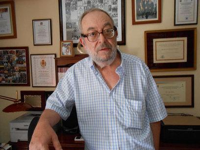 Piden la medalla de Andalucía para Luis Soler - nuevatribuna.es | La Andalucía Libre | Scoop.it