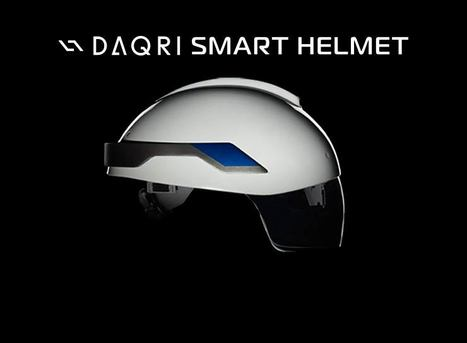 Home | DAQRI | Augmented Reality Developer | Environment Acquisition | Scoop.it
