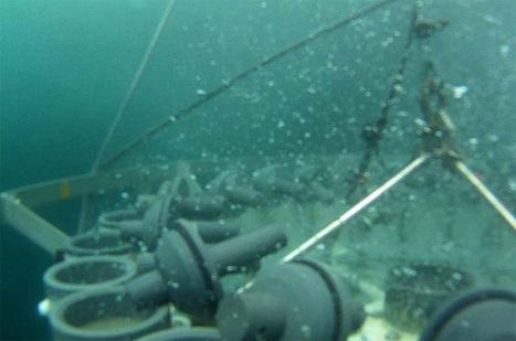 [Eng] Un institut de recherche américain mène l'enquête marine autour de Fukushima | Japan Today | Japon : séisme, tsunami & conséquences | Scoop.it