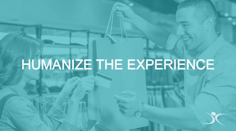 Create an Unforgettable Shopping Experience by Hacking Customer Emotions | Designing  services | Scoop.it