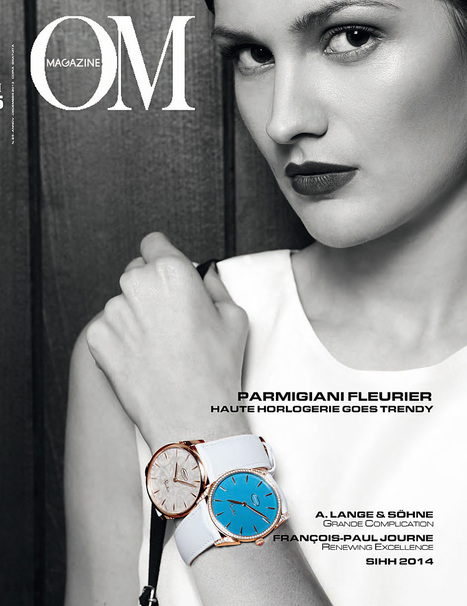 OM Magazine 25 | Digital Marketing | Scoop.it