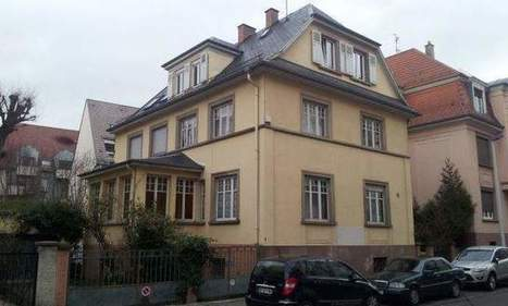 Appartement 2 pièces 45 m² Locations Bas-Rhin - leboncoin.fr | Appartement | Scoop.it