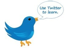 10 Ways to Learn From Twitter: The eLearning Coach | Makerspaces | Scoop.it