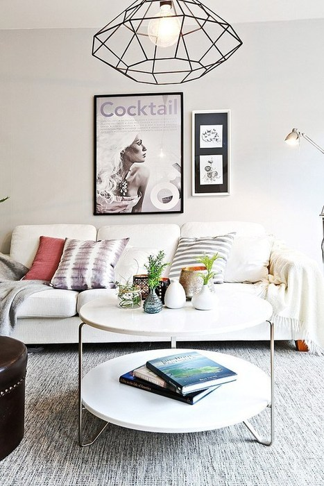 Passé recomposé | PLANETE DECO a homes world | Céka décore | Scoop.it