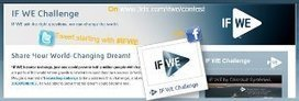 Hello Fans, A new contest is launched! You can express your IFWE Dream by post... | CATIA V6 | Scoop.it
