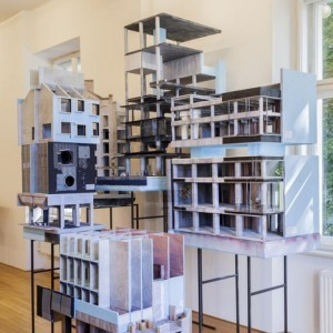 Architectural models by Peter Zumthor | The Architecture of the City | Scoop.it