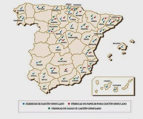 (ES) - Cartón Ondulado de España | cartonondulado.blogspot.com.es | Glossarissimo! | Scoop.it