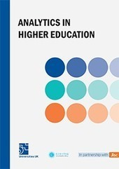 Analytics in higher education | Distance Education & Open Learning | Scoop.it