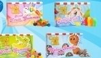 Candy Crush Launches Official Candy Crush Candies - DesignTAXI.com | Rumour Has It : The Awesomeness Aggregator | Scoop.it