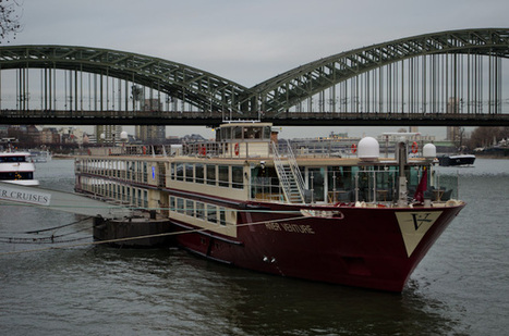 The Ongoing Evolution of River Cruising | travellers | Scoop.it