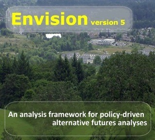 ENVISION Home Page | Nature + Economics | Scoop.it
